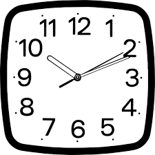 Small Picture Square Wall Clocks Coloring Page Wecoloringpage