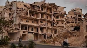 ماذا عن سوريا الآن؟ - SWI swissinfo.ch