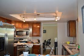 Update Kitchen Fluorescent Light Update Your Kitchen With New Lighting Hctv Co