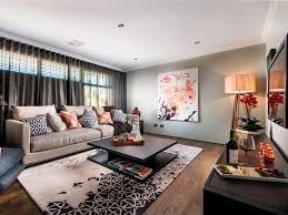 colorful interior with affordable home decor 4 home ideas