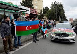 Armenia Denies Claim Azerbaijan ...