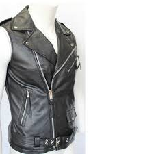 brando jacket vintage jacket black leather jacket best jacket jacket for man