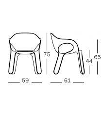 wall mounted cat tree thor scandicat. Easy Chair Magis Milia Shop Wall Mounted Cat Tree Thor Scandicat