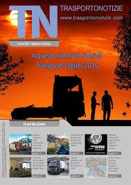 TN 2-2019 by TN Trasportonotizie - issuu