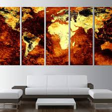 >large canvas world map wall art canvas from artcanvasshop on etsy large canvas world map wall art canvas print old world map wall art large canvas art