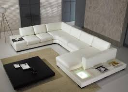 5bfbc5f af5298a2e0d1dbd53a7f white leather sectionals leather sectional sofas