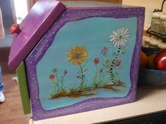 carolyns funky furniture carolynsfunkyfurnitureblogspotcom bread box follow the link to see the rest of it http carolyn funky furniture