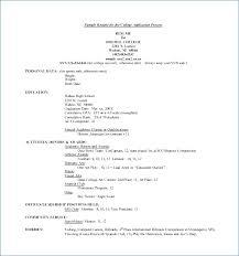 College Resume Template Word Impressive New Photos On High School Resume Template for College Beautiful