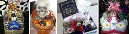 Do It Yourself Gift Basket Ideas For All Occasions  LandeelucomHow To Make Hampers For Christmas Gifts