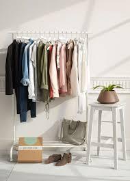 closet organization ideas for women. Stitch Fix Closet Cleanse Organization Ideas For Women E
