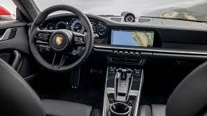 Watch latest video reviews of porsche 911 to know about its interiors, exteriors, performance. Review Porsche S 2021 911 Turbo S Still Sets The Sports Car Benchmark Robb Report