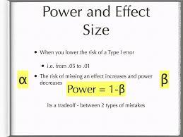 effect size anova anova effect size youtube