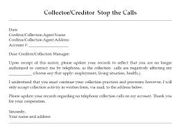 Collector Stop Calls sample
