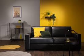 8 chic ways to decorate with yellow
