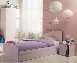 Schlafzimmer 4 Tlg Cristal 3 Von Parisot Rosa Lila