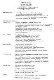 how to write a basic resume in microsoft word how to make a resume resume on word resume examples access a simple resume template how to make a resume on