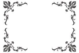 frame design. Frame No.00132 : Four-corner   Free Design Vectors C