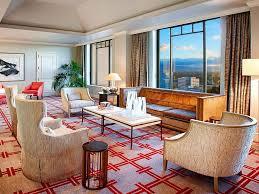 luxury suite king ns main building