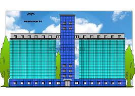 Дипломные работы проекты по строительству Силосный корпус для сыпучих материалов вместимостью 18000т в г Ртищево