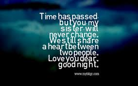 Unique Collection Of Good Night Quotes For Sister Night Graphic