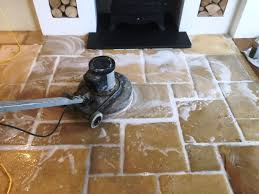Wet Kitchen Floor Stone Cleaning And Polishing Tips For Limestone Floors