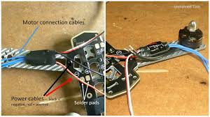 beginners guide on how to build a mini fpv 250 quadcopter using escmotor cable measuring jpg2000x1125 595 kb