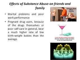 drug addiction and drug abuse 15 effects of substance abuse
