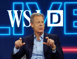 Time Warner CEO says Democrats not Trump biggest threat to First.