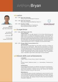 Ideal Resume Format Extraordinary Best Resume Format Comwp 40 Resize 40 40 C 40 Ideal Then Cv Formats