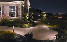image of outdoor low voltage lighting ideas