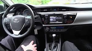 toyota corolla 2016 interior. Perfect Interior And Toyota Corolla 2016 Interior