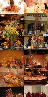 autumn themed wedding decorations simple centerpieces diy cakes decoration ideas literarywondrous decor 1600