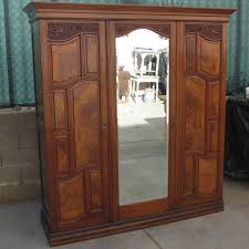 antique furniture armoire. antique armoire wardrobe furniture