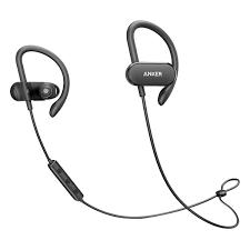 Tai Nghe Bluetooth Nhét Tai Anker SoundBuds Curve A3263 (Đen) – Hàng Chính  Hãng