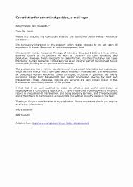 Cover Letter For Human Services Job Best Of Careerbuilder Cover
