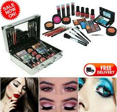 Technic Fabulous Vanity Beauty Case Cosmetics <b>48 pcs</b>, <b>Mirror</b> ...
