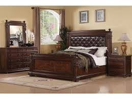 King Bedroom Furniture Flexsteel Aberdeen King Bedroom Group 2nd Nstd Free Bob Mills