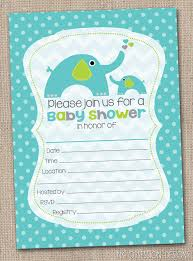 baby shower invitation blank templates fill in the blank baby shower invitations mifreedom2buy com