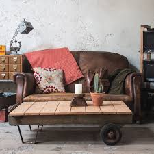 industrial look furniture. Repurposing Industrial: Look To Repurpose, Reuse And Recycle From Other Areas Of Your Home Or Buy Original Repurposed Interior Bring Out The Industrial Furniture