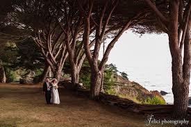Wedding Amy Greg Paion Estate Big Sur Ca Feliciphotocom