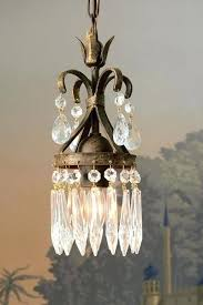 crystal chandelier small for a powder room soft surroundings chandeliers closets