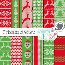 christmas sweater pattern background green. Simple Sweater Image 0 And Christmas Sweater Pattern Background Green A