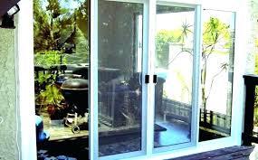 replacing patio door glass sliding glass door glass replacement cost replacement