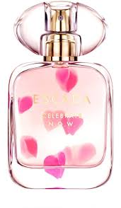 <b>Escada Celebrate N.O.W.</b> Perfume Spray Water - 30 ml: Amazon.co ...