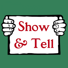 show&tell big