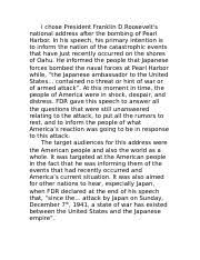 a nation of vidiots discussion in jeffrey sachs essay a nation  2 pages discussion pearl harbor