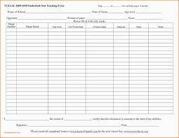 Sample Football Score Sheet Golf Stat Spreadsheet Fresh Golf Stats
