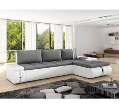 corner sofa bed. Corner Sofa Bed FADO MINI Right White Special Offer P
