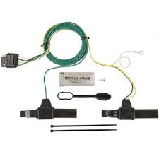 plug in simple! towed vehicle wiring kit for dodge hopkins 42105 55999 universal towed vehicle wiring kit at Towed Vehicle Wiring