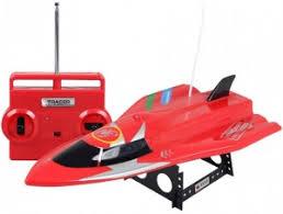 <b>Радиоуправляемый катер Create Toys</b> Rapid - CT-3362K